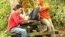 quetzales trail