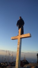 highest point of all panama